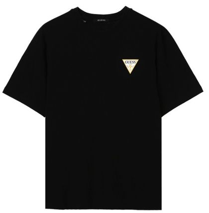 Guess Tシャツ・カットソー 人気【GUESS】☆▽ Color Print Semi Over 半袖Tシャツ☆5色(6)