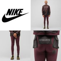 完売必須!! お早めに!! NikeLab Gyakusou TechKnit Tights