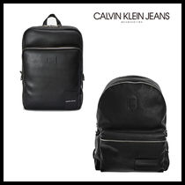 【CALVIN KLEIN JEANS】BACKPACK_HH1696/HH1537★日本未入荷
