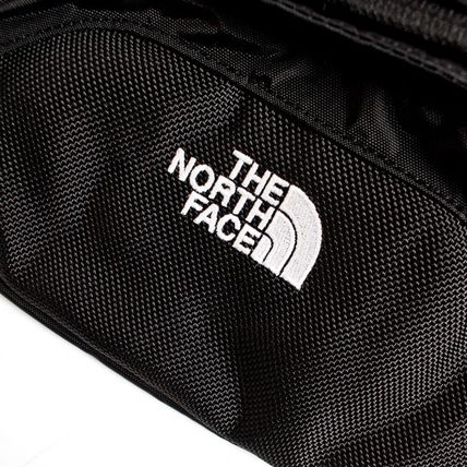 THE NORTH FACE ショルダーバッグ 【THE NORTH FACE】GRANULE グラニュール ウエストバッグ(6)