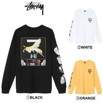 【STUSSY】☆2019-SS新作☆SPIRIT GUIDE L/SL TEE