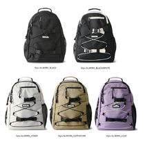 bubilian(バビリアン) バックパック・リュック ◇ユニセックス◆bubilian◇And Work Backpack◇5カラー◇