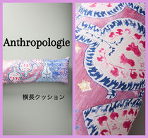 SALE!Anthropologie♡Piper Pillow 細長クッション