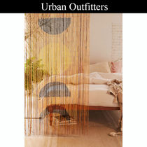 Urban Outfitters*人気!!Moon Phaseバンブービーズカーテン★