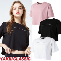 [AKIII CLASSIC] Tシャツ ☆ LOOSE FIT CROP T-SHIRT