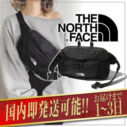 THE NORTH FACE ショルダーバッグ・ポシェット 【THE NORTH FACE】SPINA  スピナ ウエストバッグ
