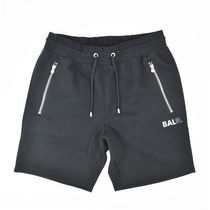 国内発送 BALR Q-SERIES CLASSIC SWEAT SHORTS ショーツ