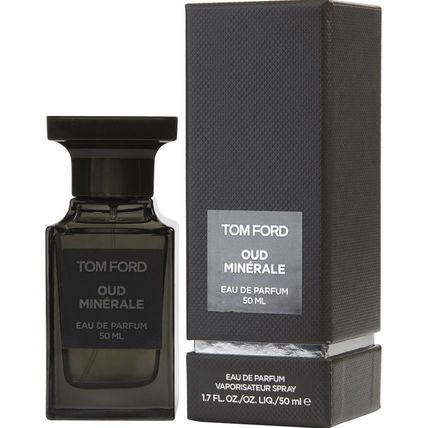 TOM FORD 香水・フレグランス 【S1899】追跡 男女兼用 Tom Ford Oud Minerale EDP 50ml