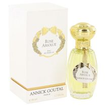 Annick Goutal(アニックグタール) 香水・フレグランス 【S1958】追跡 女性用 Annick Goutal Rose Absolue EDP 50ml