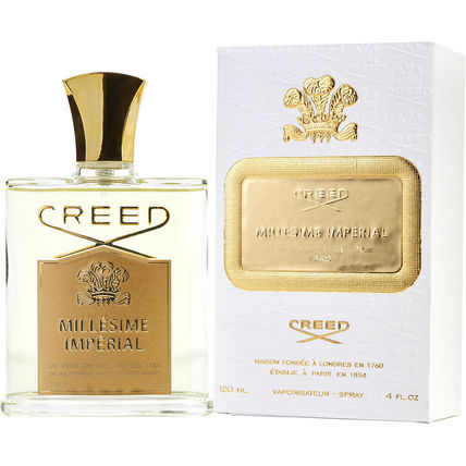 CREED 香水・フレグランス 【S1971】追跡 男女兼用 Creed Millesime Imperial EDP 120ml