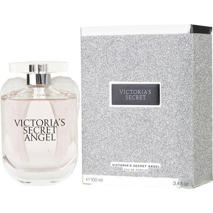 Victoria's Secret 香水・フレグランス 【S2015】追跡 女性用 Victoria's Secret Angel EDP 100ml