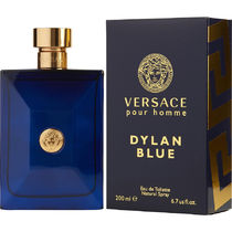 【S2122】追跡 男性用 Gianni Versace Dylan Blue EDT 200ml
