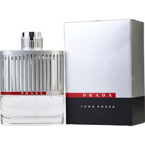 【S2141】追跡 男性用 Prada Luna Rossa EDT 150ml
