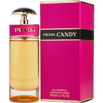 【S2137】追跡 女性用 Prada Candy EDP 80ml