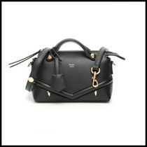 新作【FENDI】BY THE WAY BAG BUGS MINI バッグ NERO