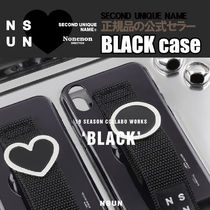 「SECOND UNIQUE NAME」 SUN x Nonenon Collabo BLACK 正規品