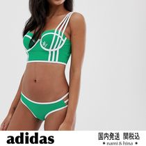 adidas Originals x Ji Won Choi トレフォイルビキニ