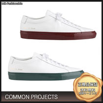 [SALE]送料込み◆Common Projects ACHILLES レザー スニーカー