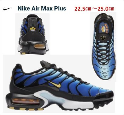 sports shoes 3a4e2 4a485 Nike キッズスニーカー  NIKE  大人も履ける Nike Air Max Plus ☆エアマックス ...