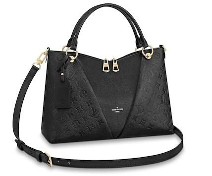 low priced 8a2e9 06a66 【もうすぐ完売】人気新作!≡Louis Vuitton≡V TOTE MM M44421♪