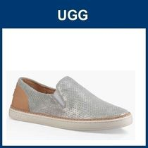 セール!☆UGG Adley Perforated Stardust☆