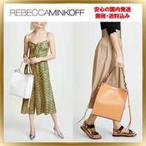 人気★Rebecca Minkoff★Kate North South トート 関税送料込