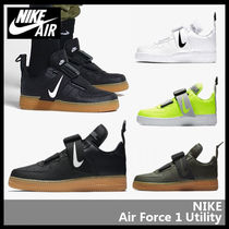 【NIKE】Air Force 1 Utility AO1531