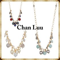 【日本未入荷/大人気】Chan Luu Amazonite Mix Beaded Necklace