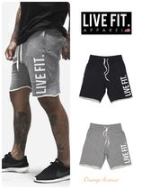 LVFT ★ French Terry Live Fit short