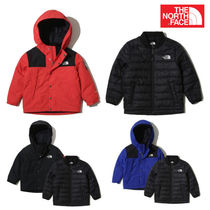 【THE NORTH FACE】 K'S MOUNTAIN JACKET NJ2HK01