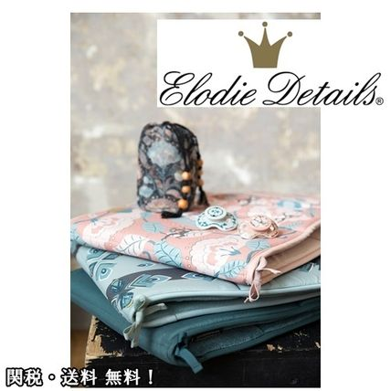 Elodie Details キッズ・ベビー・マタニティその他 大人気!【Elodie Details】ベビーカー用リバーシブルシート