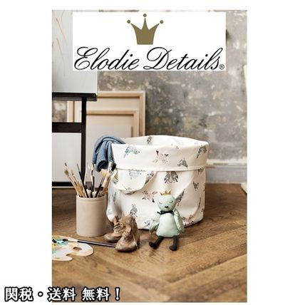 Elodie Details キッズ・ベビー・マタニティその他 大人気♪【Elodie Details】収納BOX Feathered Friends