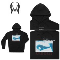 【OWSLA】☆新作☆ YOUTH TERROR HOODIE