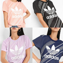☆ADIDAS ORIGINALS☆Trefoil T-shirt 半袖 ニットTシャツ
