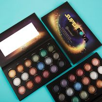 【即発】Supernova ☆ baked eyeshadow palette