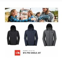 THE NORTH FACE  M 'S PRO SHIELD JKT  /追跡付