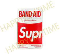 ◆week2◆SUPREME19SS★BAND-AID BRAND