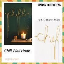 Urban Outfitters★Chill Wall Hook★アクセサリー収納