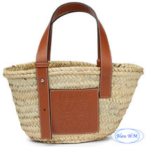大人気!ロエベ LOEWE Basket Small Bag  Natural/Tan  送料込