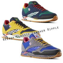 Reebok CLASSIC LEATHER RIPPLE ALTERED 人気 シリーズ