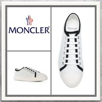★MONCLER モンクレール《 レースアップスニーカー 》送料込み★
