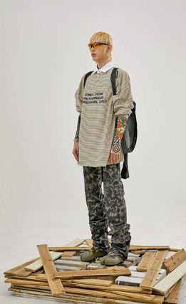 more than dope Tシャツ・カットソー 【MORE THAN DOPE】◆Tシャツ◆ 韓国ブランド/関税・送料込(14)