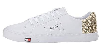Tommy Hilfiger スニーカー Tommy Hilfiger【Lune★レースアップスニーカー】(16)