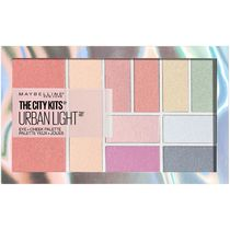 MAYBELLINE The City Kits All-in-Oneアイ,チークパレット