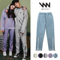 WV PROJECT★LEVEL SWEAT PANTS -SYLP7238 5カラー