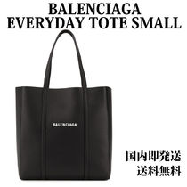 【国内即発】【送料無料】☆ EVERYDAY TOTE ☆ SMALL BLACK