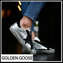 (ゴールデングース) GOLDEN GOOSE SUPERSTAR GCOWS590 A8