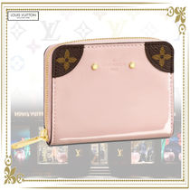 19SS Louis Vuitton(ルイヴィトン)ジッピー・コインパース ピンク