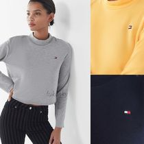 Tommy Hilfiger★US限定★新作/送料込★モックネックスウェット