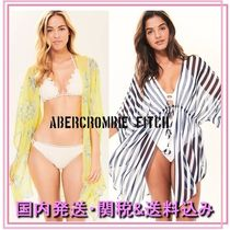 Abercrombie & Fitch◆着物風タイウエストカーディガン